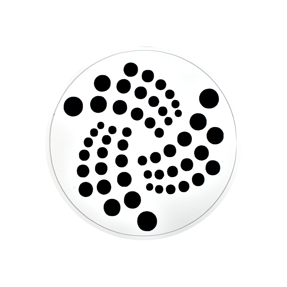 IOTA Sticker