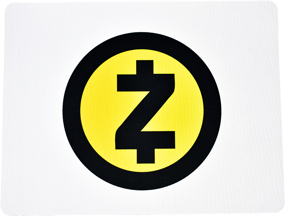 ZCash Mouse pad