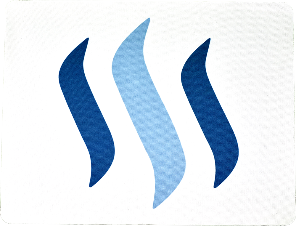 Steem Mouse pad