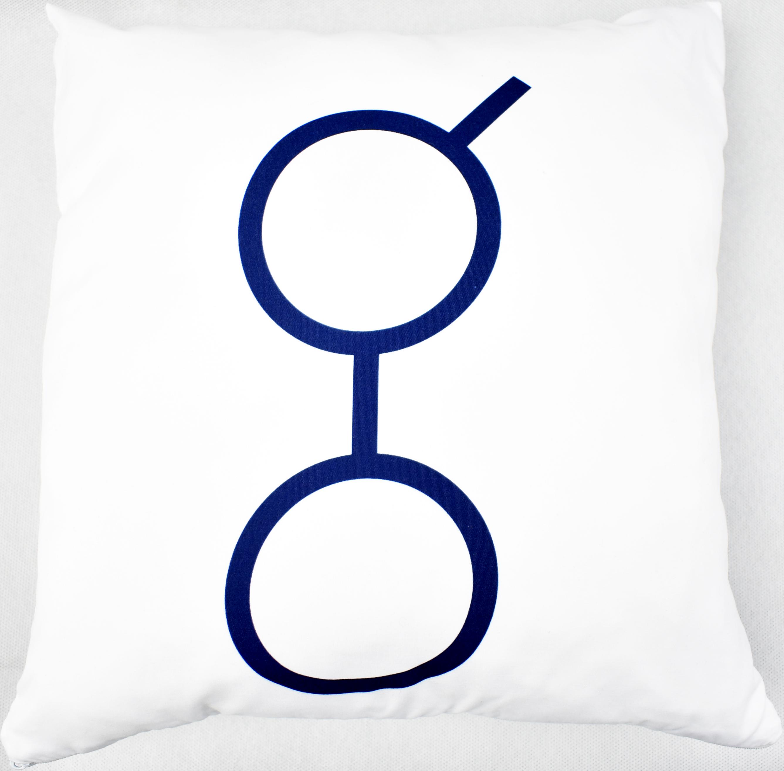 Golem Pillow