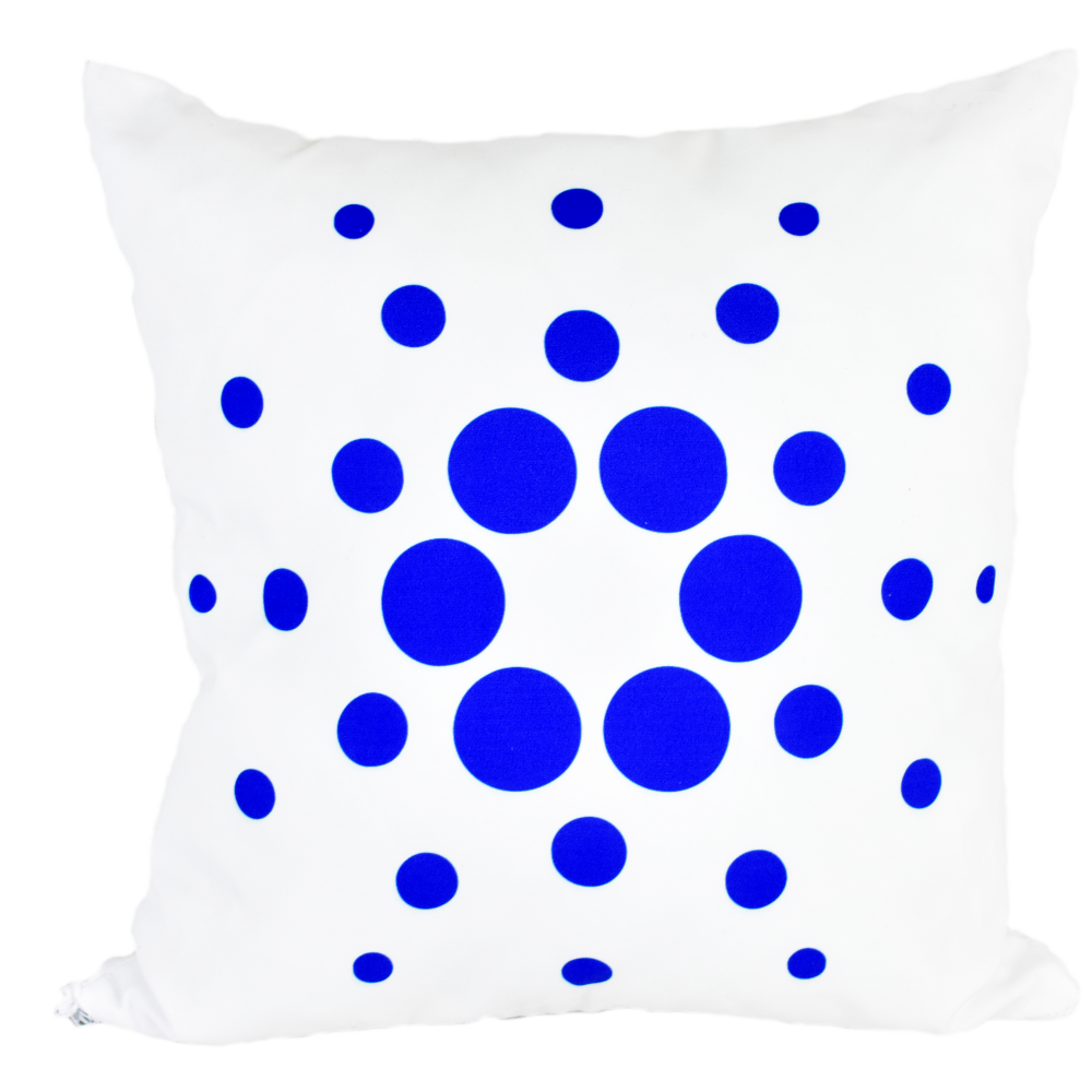Cardano Pillow
