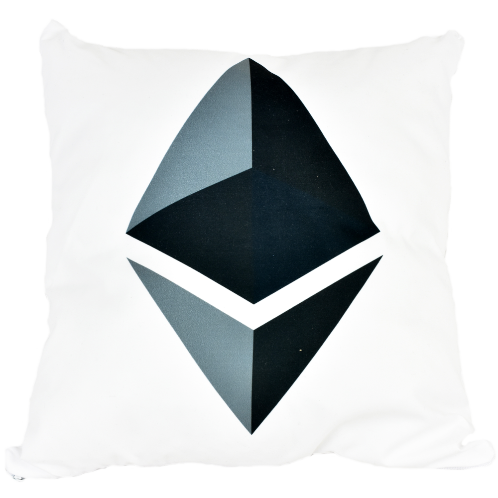 Ethereum Pillow