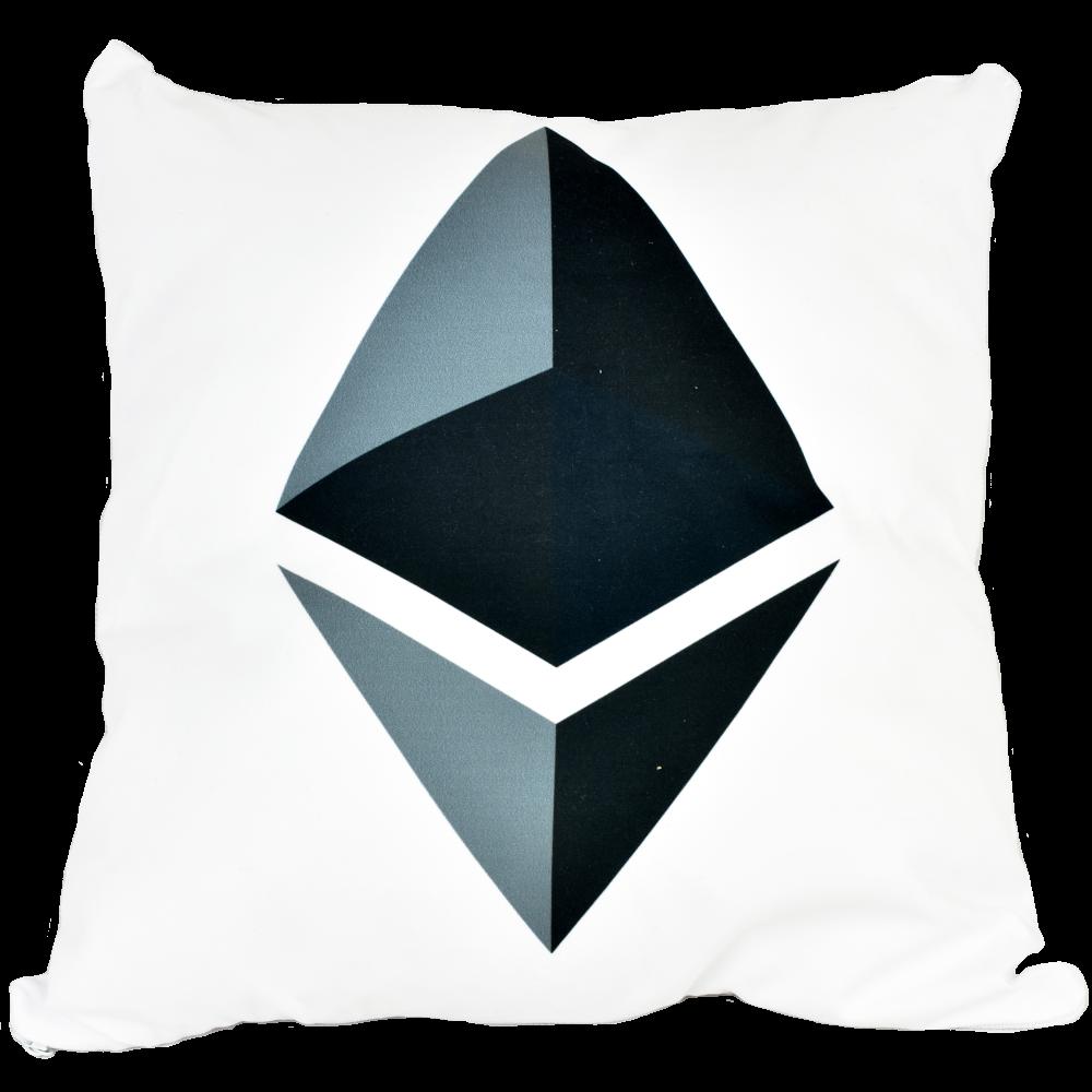 Poduszka Jasiek kryptowaluta Ethereum