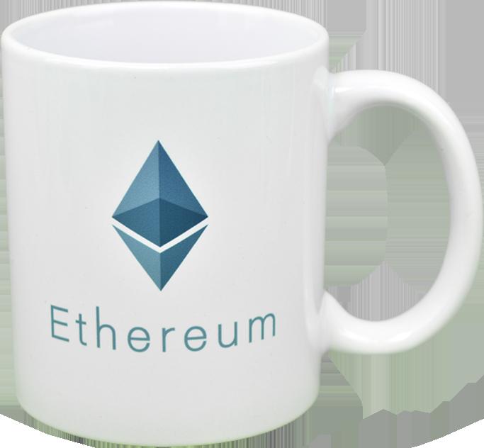 Kubek Ethereum