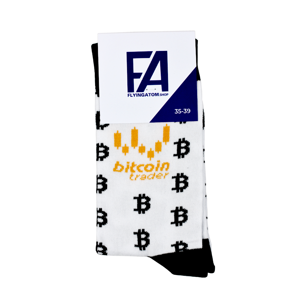 Skarpety Bitcoin Trader