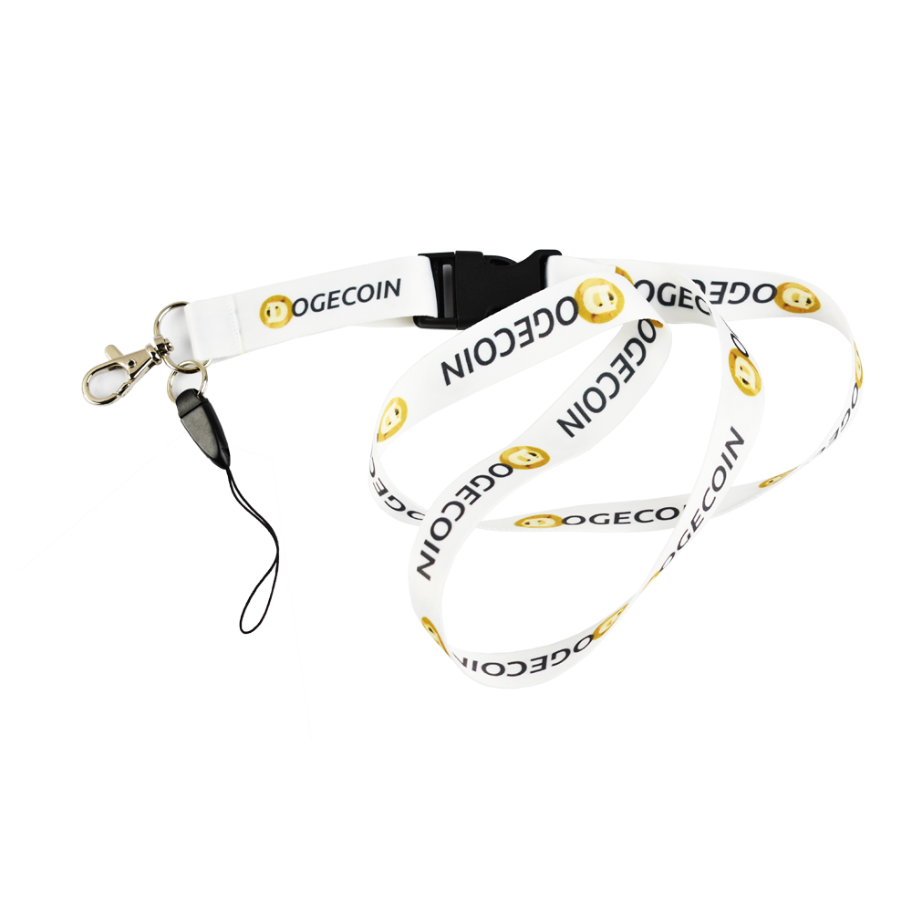 Dogecoin Leash