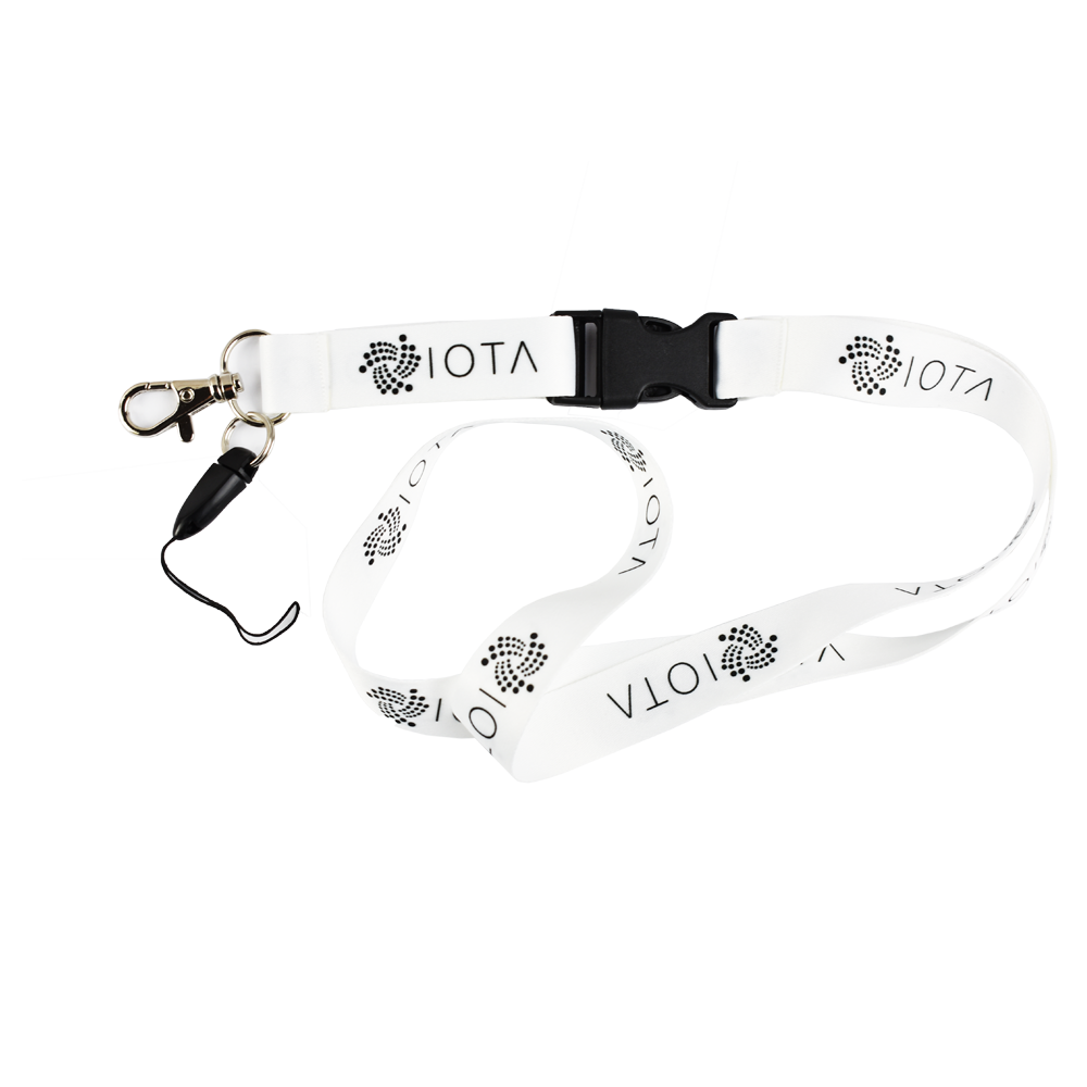 IOTA Leash