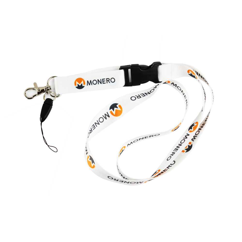 Monero Leash